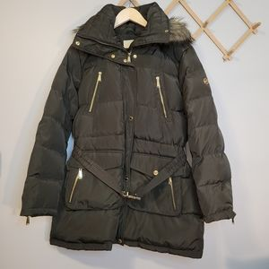 Michael Kors Down Jacket size XL